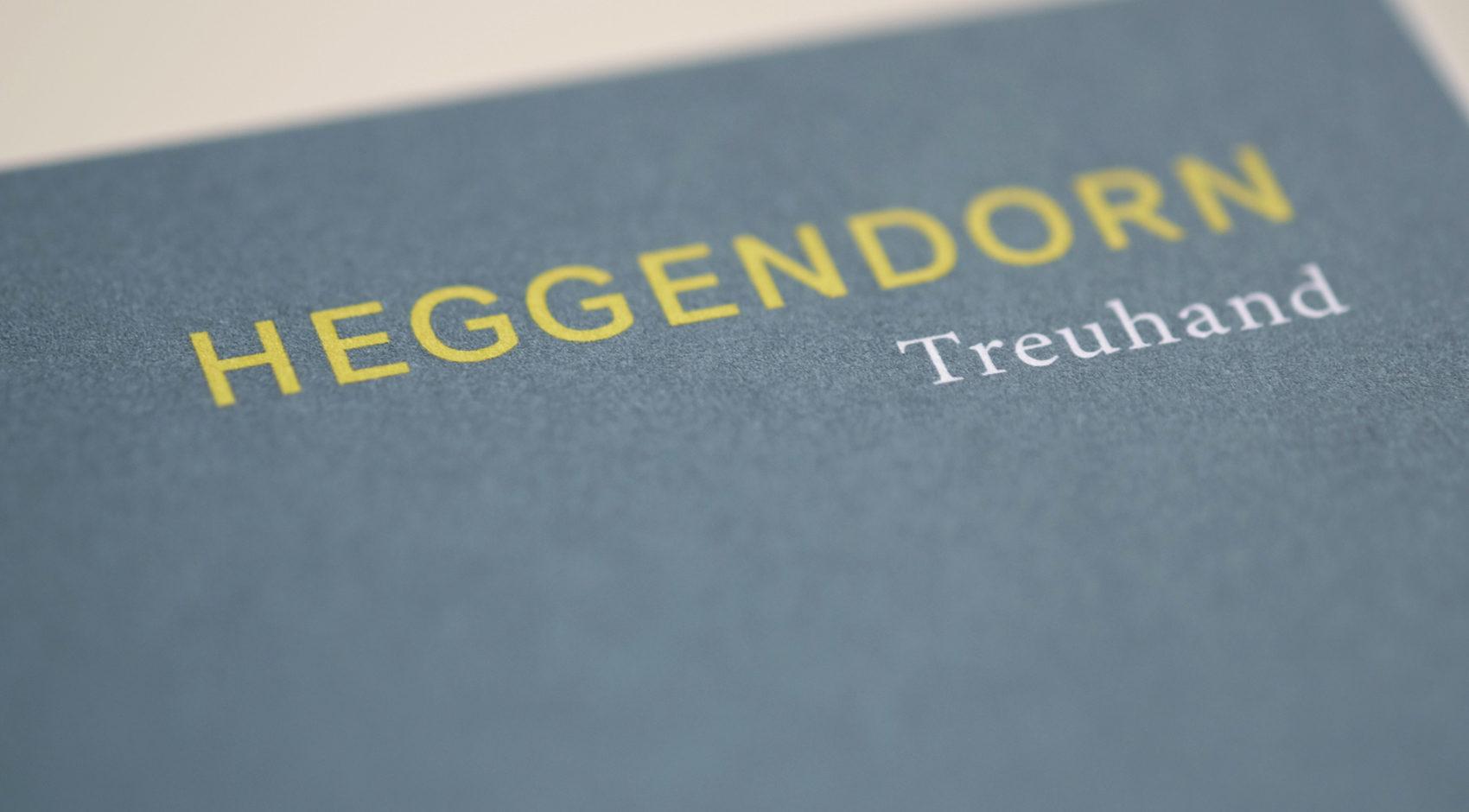 Webdesign Treuhand